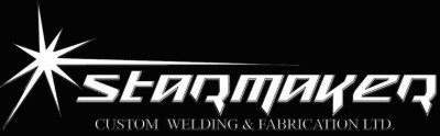 Starmaker Custom Welding and Fabrication Ltd.